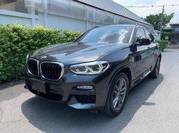 2020 BMW X4 2.0 xDrive20d M Sport 4WD รถเก๋ง 5 ประตู รถสวย