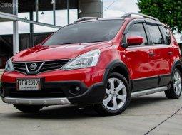 รถบ้านแท้ สภาพนางฟ้า 2015. Nissan Livina 1.6 V X-GEAR