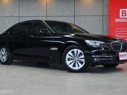 2014 BMW ActiveHybrid 7 L 3.0 F02 สเปคหายากของรุ่นนี้ มี OPTION ครบ เลขไมล์ 66,861 KM ครับ P2922