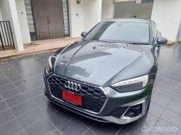 2020 Audi A5 2.0 Sportback 45 TFSI quattro 4WD รถเก๋ง 4 ประตู รถบ้านแท้
