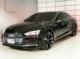 2018 Audi A5 2.0 Sportback 45 TFSI quattro 4WD รถเก๋ง 2 ประตู รถสวย