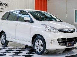 🔥ฟรีทุกค่าดำเนินการ🔥 Toyota AVANZA 1.5 S ปี2012 Wagon