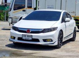 ขายรถมือสอง Honda civic FB 1.8 E auto ปี 2013