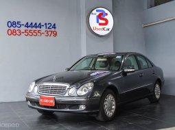 ขายรถ Mercedes-Benz E220 CDI ปี 2006