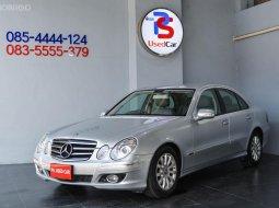 ขายรถ Mercedes-Benz E200 KOMPRESSOR ปี 2009