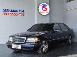 ขายรถ Mercedes-Benz S320 ปี 1997
