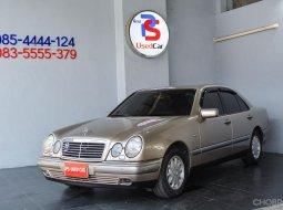 ขายรถ Mercedes-Benz E230 ELEGANCE ปี 1997