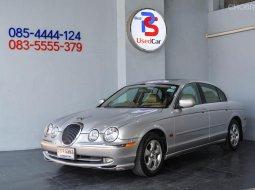 ขายรถ Jaguar S-Type 3.0 V6 ปี 2001