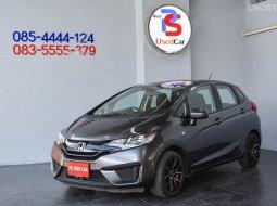 ขายรถ Honda Jazz 1.5 S i-VTEC ปี 2014