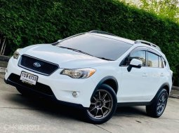 2012 Subaru XV 2.0 XV 4WD   รถสภาพดี มีประกัน