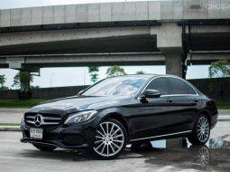 2016 Mercedes-Benz C-Class · Sedan · C350e Plug-in AMG ปี 2016
