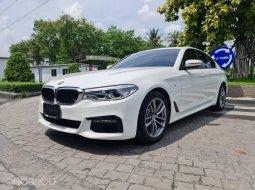 จองให้ทัน BMW 520D M SPORT G30 2021