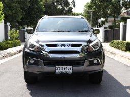 2018 Isuzu MU-X 3.0 DVD Navi 4WD เรามีรุ่นนี้ให้เลือกถึง 4 คัน SUV