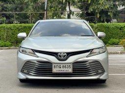 2018 Toyota CAMRY 2.0 G  (เลขไมล์ 66060 KM)  รับประกันไมล์แท้