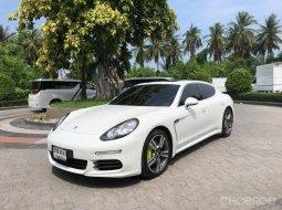 2014 Porsche PANAMERA รวมทุกรุ่น รถเก๋ง 4 ประตู รถบ้านแท้