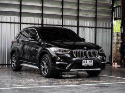 2018 BMW X1 1.5 sDrive18i xLine SUV รถสภาพดี มีประกัน