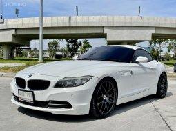 2009 BMW Z4 รวมทุกรุ่นย่อย รถเก๋ง 2 ประตู ออกรถ 0 บาท