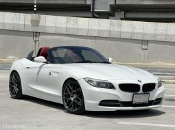 2009 BMW Z4 รวมทุกรุ่นย่อย รถเก๋ง 2 ประตู