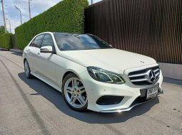 MERCEDES-BENZ E250 Package AMG ( W212 ) Facelift