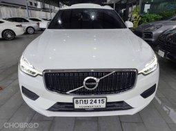 2019 Volvo XC60 2.0 D4 Momentum 4WD  เจ้าของขายเอง