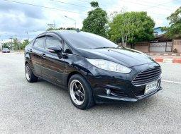 2015 Ford Fiesta 1.5 Sport รถเก๋ง 4 ประตู รถบ้านแท้