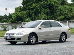 2005 Honda ACCORD 2.4 E i-VTEC เครดิตดีฟรีดาวน์ ผ่อน 4,xxx ต่อเดือน