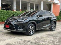 2018 Lexus NX300 2.0 Grand Luxury รถ SUV รถบ้านแท้