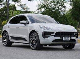 2020 Porsche Macan รวมทุกรุ่น รถเก๋ง 5 ประตู เจ้าของขายเอง