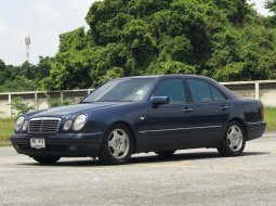 1996 Mercedes-Benz E230 AVANTGARDE ผ่อน 3,xxx บาท