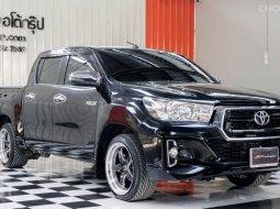 🔥ฟรีทุกค่าดำเนินการ🔥 Toyota Hilux Revo 2.4 Z Edition J ปี2020 รถกระบะ