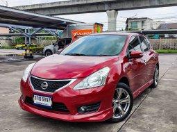 ขายรถ 2014 Nissan Pulsar 1.6 SV รถเก๋ง 4 ประตู