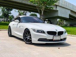 2009 BMW Z4  ฟรีดาวน์ ศูนย์ไทย รถบ้านแท้ 100%