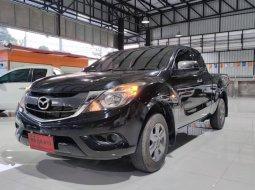 2018 Mazda BT-50 PRO 2.2 S รถกระบะ