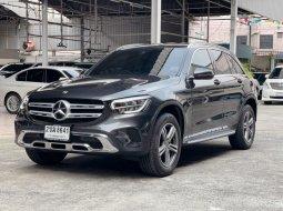 2021 Mercedes-Benz GLC 220 2.0 d SUV รถสภาพดี มีประกัน วารันตีถึง 29/11/2023