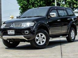 รถมือสอง 2012 Mitsubishi Pajero Sport 2.5 GLS SUV ฟรีดาวน์ ฟรีส่งรถทั่วไทย มีรับประกันหลังการขาย
