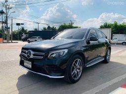 BENZ GLC-CLASS GLC250d AMG W253 4 MATIC DYNAMIC  2019