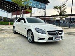 ขายวรถมือสอง Mercedes Benz CLS 250 CDI โฉม W218   ปี : 2011