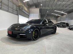 2018 Porsche PANAMERA E Hybrid รถเก๋ง 4 ประตู