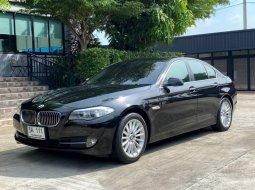 2014 BMW 528i 2.0 Luxury รถเก๋ง 4 ประตู ขาย