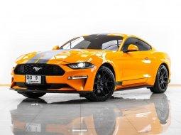 1V-21 FORD MUSTANG 2.3 E COBOOST เกียร์ AT ปี 2019
