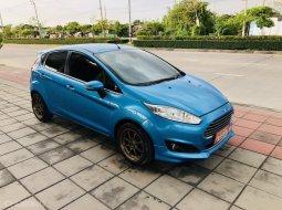 2015 Ford Fiesta 1.0 Sport รถเก๋ง 5 ประตู