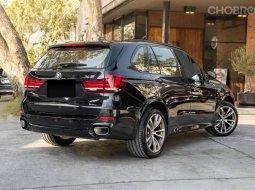 2016 BMW X5 3.0 xDrive30d M Sport 4WD SUV รถบ้านมือเดียว