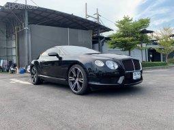 2013 Bentley Continental 4.0 GT 4WD