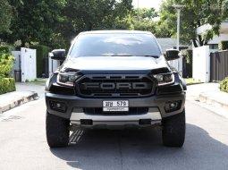 2018 Ford RANGER 2.0 Raptor 4WD รถกระบะ