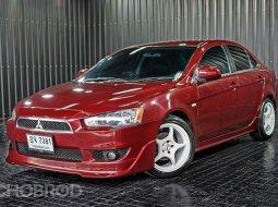 ขายรถ 2010 MITSUBISHI LANCER EX 1.8 GLS
