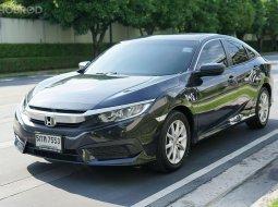 2016 Honda CIVIC 1.8 E i-VTEC ออกรถ 5000 จบ