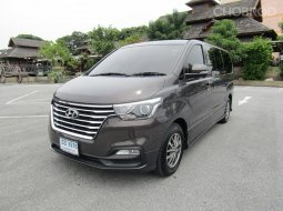 2020 Hyundai H-1 2.5 Elite รถตู้ ออกรถง่าย