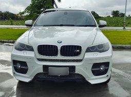 BMW X6 xDRIVE30d 4WD M SPORT LCI ปี 2012 แท้ หมีขาวเยอรมัน เรียบหรู ดุดัน