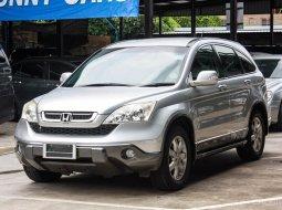 ขายรถ 2007 Honda CR-V 2.4 EL 4WD รถเก๋ง 5 ประตู