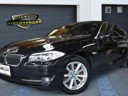 2011 BMW 520D หล่อ แรง แถมยังประหยัดน้ำมันสุดๆ